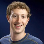 MARK ZUCKERBERH